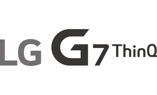 LG G7 ThinQ : la date de présentation confirmée