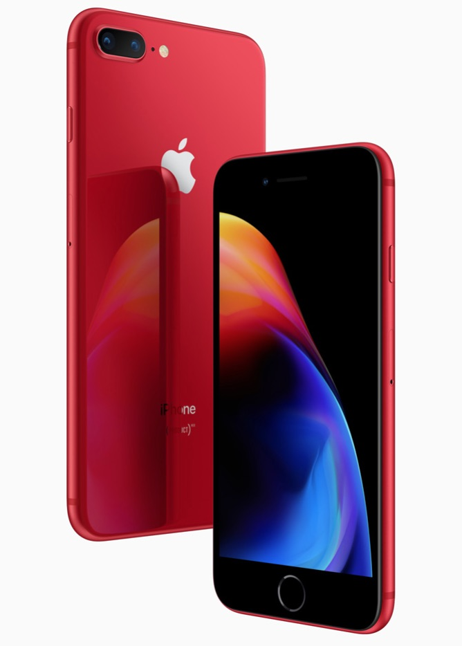 product-red-iphone-8