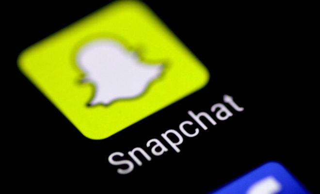 Snapchat : vers un retour à la chronologie des Stories ?