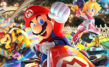 Mario Kart meilleur pilote