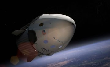 dragon-v2-spaceX