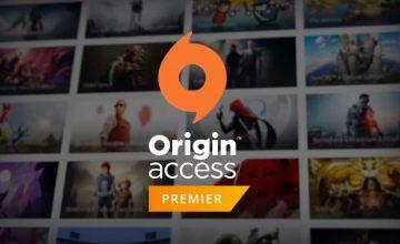 origin access premier EA