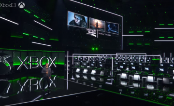 microsoft conférence E3 2018