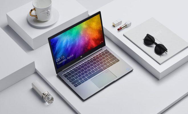 Xiaomi Mi Notebook Air 2018