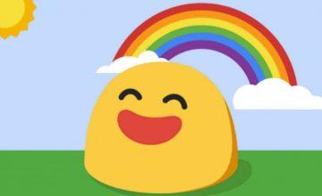 Emojis Blob