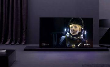 Sony TV Netflix