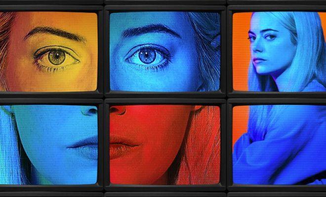 MANIAC | Bande-annonce [HD] | Netflix