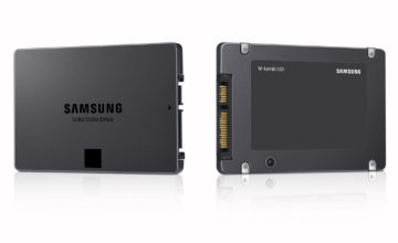 Samsung SSD 4 To