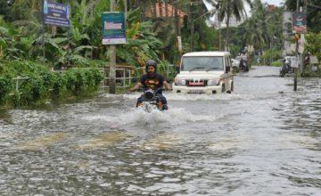Inondations Inde