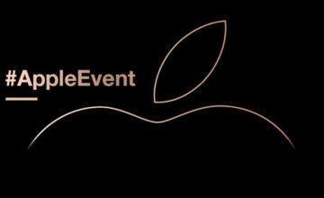 Keynote Apple 2018