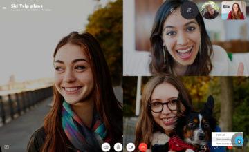 Enregistrement appels Skype