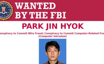 Park Jin-hyok
