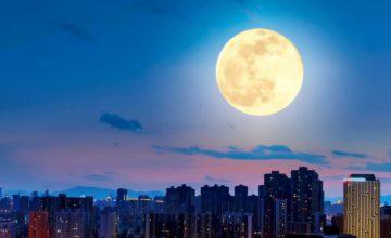 Chine Lune