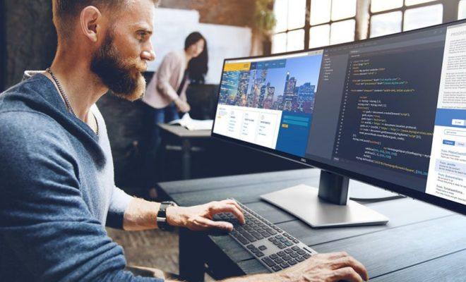 2018 Dell UltraSharp
