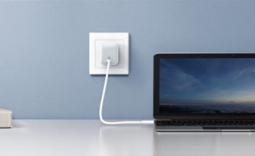 Anker chargeur