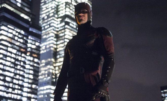 Netflix annule Daredevil ! Il n'y aura pas de saison 4