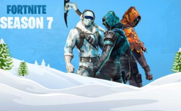 Fortnite-Saison-7