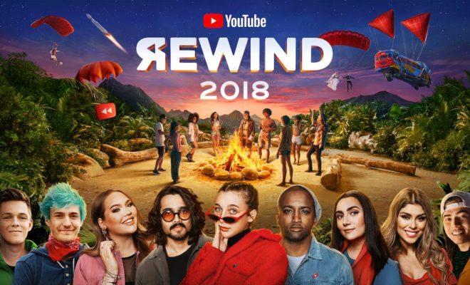 YouTube produit sa vidéo la plus détestée de la plateforme — Record