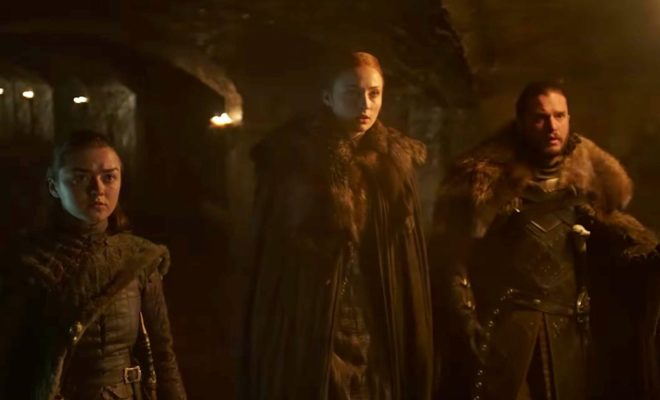 Game of Thrones : on connait la durée précise de la saison 8