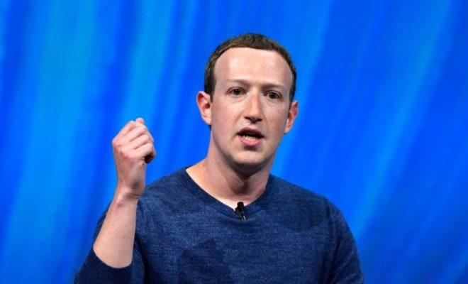 Facebook met le cap sur la messagerie privée