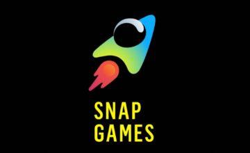 Bitmoji Party Snap Games