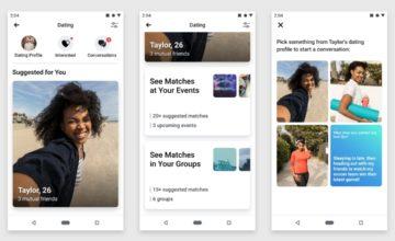 Facebook Dating arrive dans 14 nouveaux pays