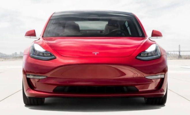Tesla ouvre les précommandes chinoises pour des Model 3 fabriquées en Chine