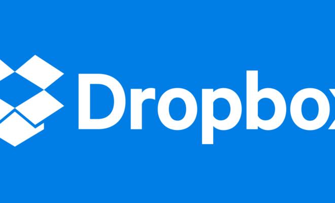 Dropbox propose davantage de stockage moyennant un abonnement un peu plus cher