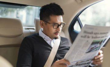 mode silencieux Uber