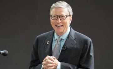 Bill Gates admet que sa plus grosse erreur a été de laisser Android battre Microsoft
