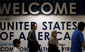 Vous voulez un visa américain ? Il faudra partager vos réseaux sociaux