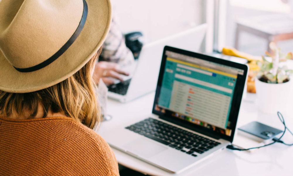 Top 5 des meilleures boites email gratuites