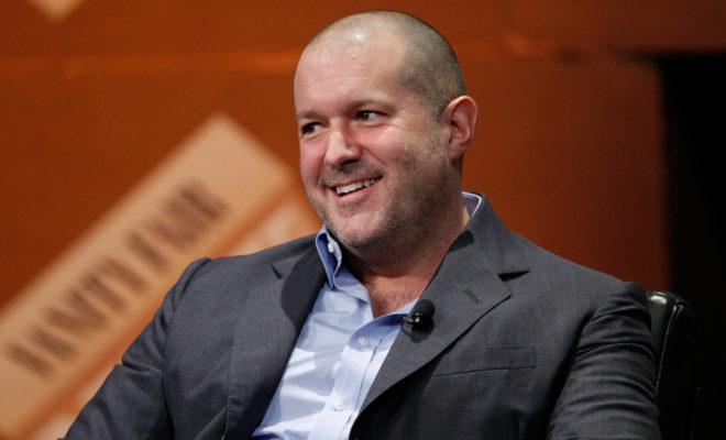Le designer vedette d'Apple, Jony Ive, va créer sa propre entreprise