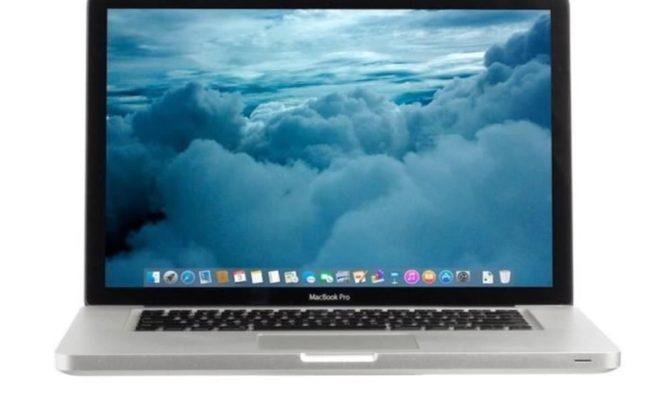 Un MacBook Pro 16 pouces pourrait débarquer en septembre