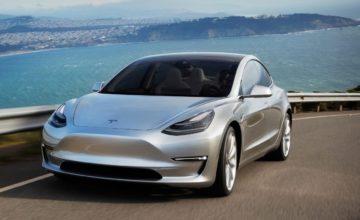 Tesla commence à vendre des Model 3 d'occasion sur son site