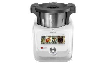 Le robot-cuiseur Monsieur Cuisine de Lidl cache un micro !