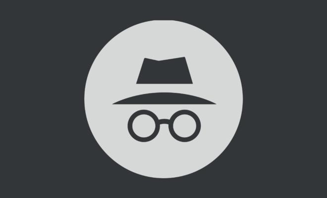Activer la navigation privée sur Firefox, Chrome, Edge, Safari, Opera, Internet Explorer