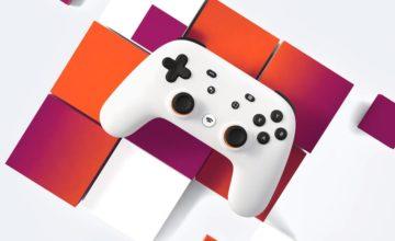 Google Stadia : Le prix, les jeux, les offres et plus