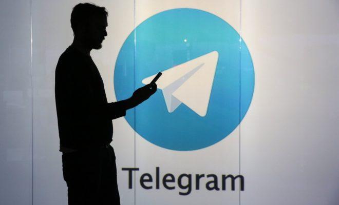Victime d'une attaque DDoS, Telegram accuse Pékin