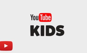 YouTube Kids génère une fraction du trafic du site principal