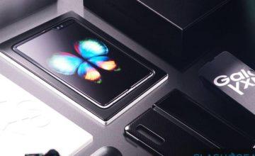 Samsung dit qu'il a corrigé les défauts du Galaxy Fold et le sortira en septembre