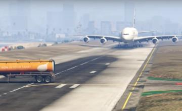 Pakistan : un homme politique confond des images d'avion de GTA 5 avec la réalité