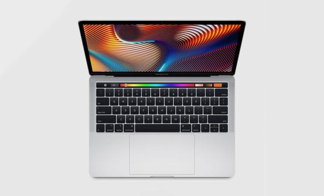 Apple met à jour son MacBook Pro et baisse le prix du MacBook Air
