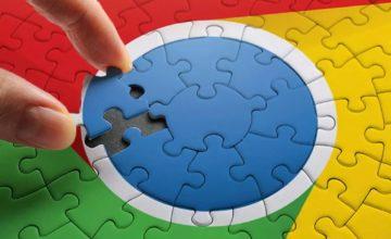 Google teste un bouton de lecture pour son navigateur Chrome