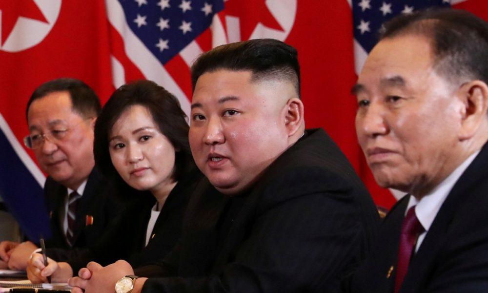 Huawei accusé d'avoir construit en secret le réseau mobile de la Corée du Nord
