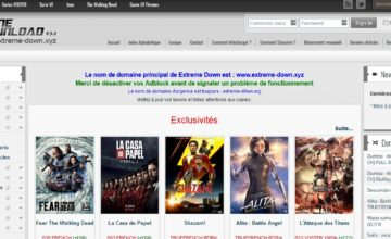 Extreme Download : Attention aux clones !