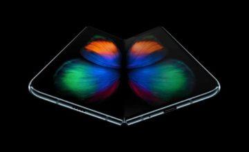 Samsung aurait corrigé le Galaxy Fold