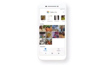 Google lance Gallery Go, une alternative légère à Google Photos