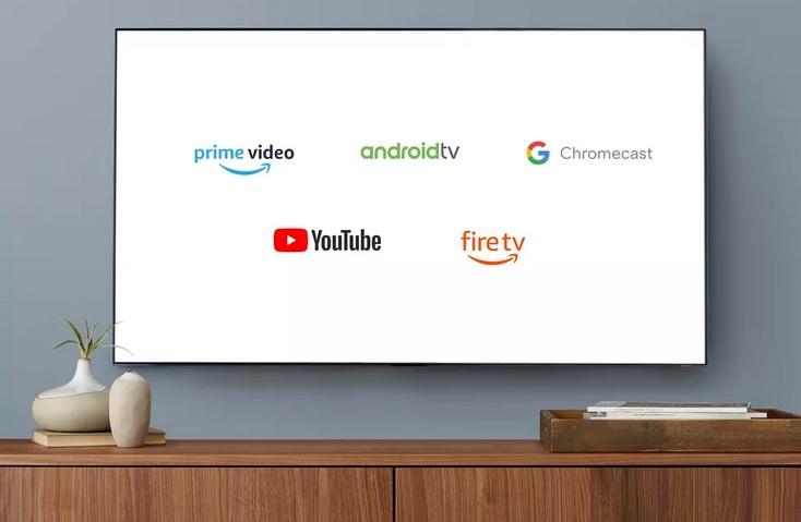 YouTube est de retour sur Fire TV et Prime Video arrive sur Chromecast