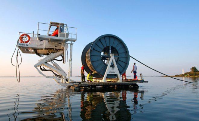 Google annonce Equiano, un câble sous-marin reliant l'Europe à l'Afrique